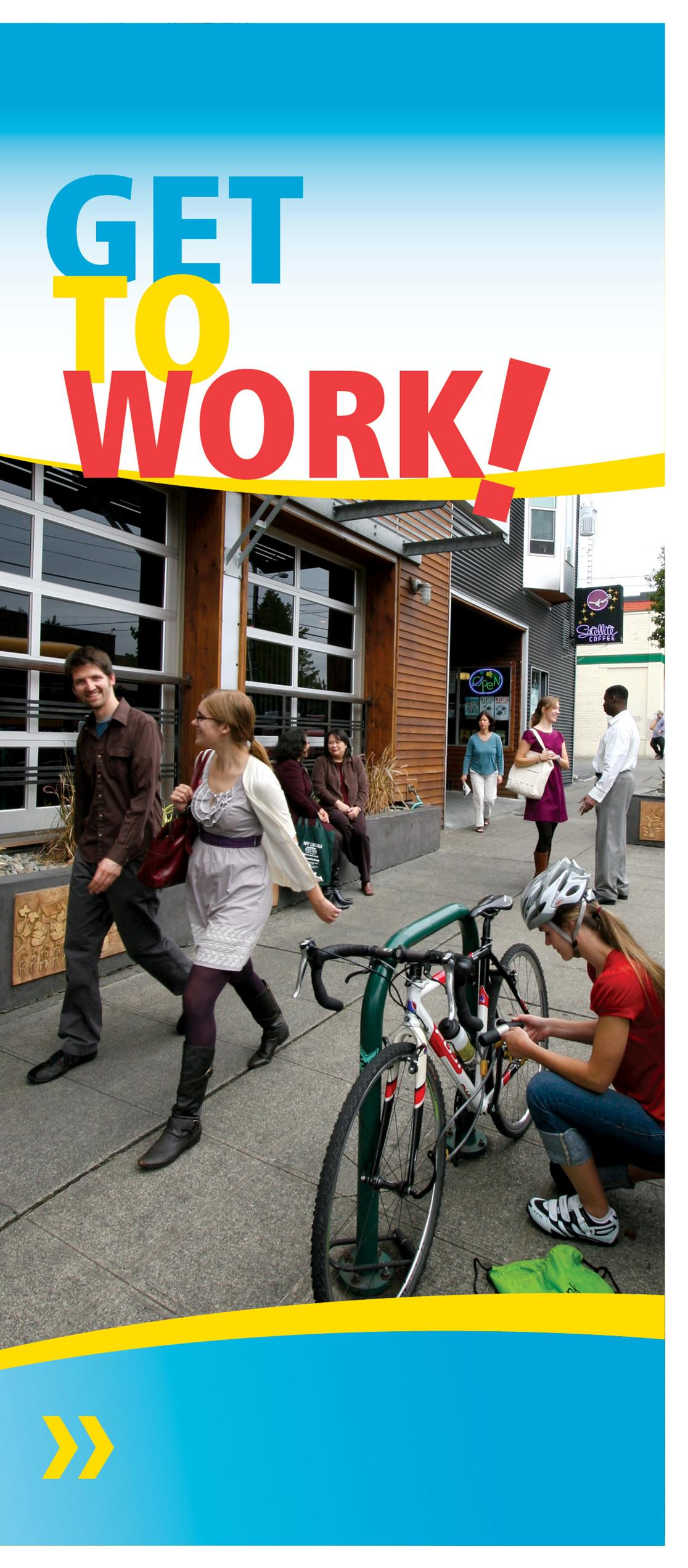 Get to Work brochure cover